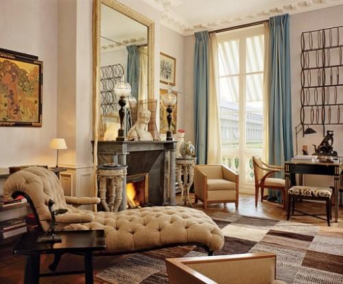 desain interior gaya prancis (2)