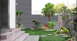 desain taman minimalis (4)