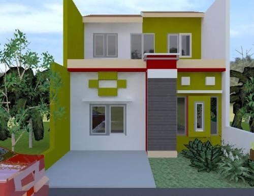 gambar bentuk rumah minimalis (6)