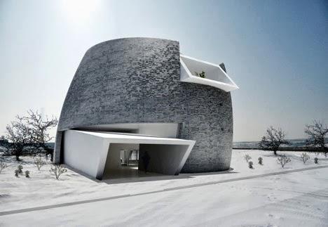 gambar rumah unik (4)