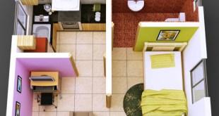 Desain Interior Rumah Minimalis Type 36 (5)