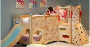 Tempat Tidur Tingkat Anak (2)