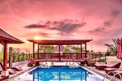 Sing Ken Ken Lifestyle Boutique Hotel Bali