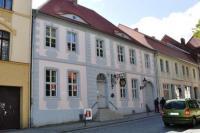 Frdergesellschaft Albrecht Daniel Thaer Mglin e.V. - Bad ...
