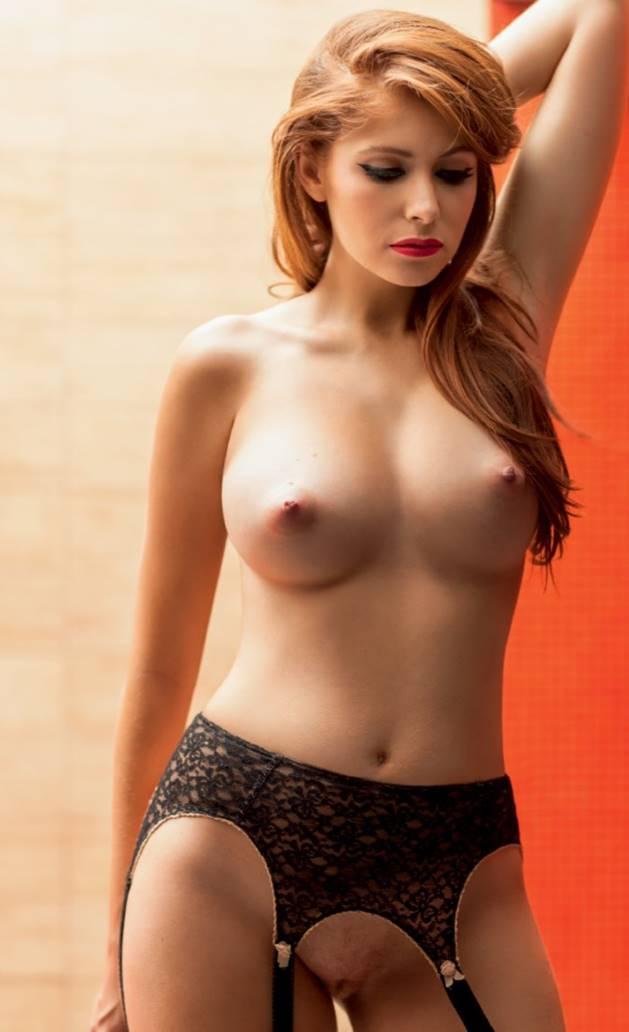 Amanda Gontijo nua ex-bbb pelada na playboy