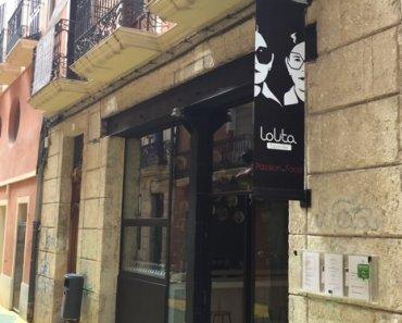 Restaurante Lolita