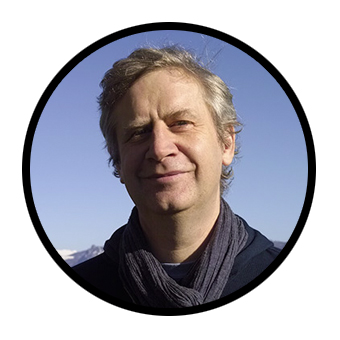 David Mantripp