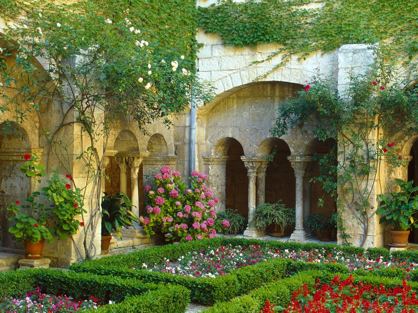 Beautiful Rose Garden Wallpaper beautiful garden wallpapers