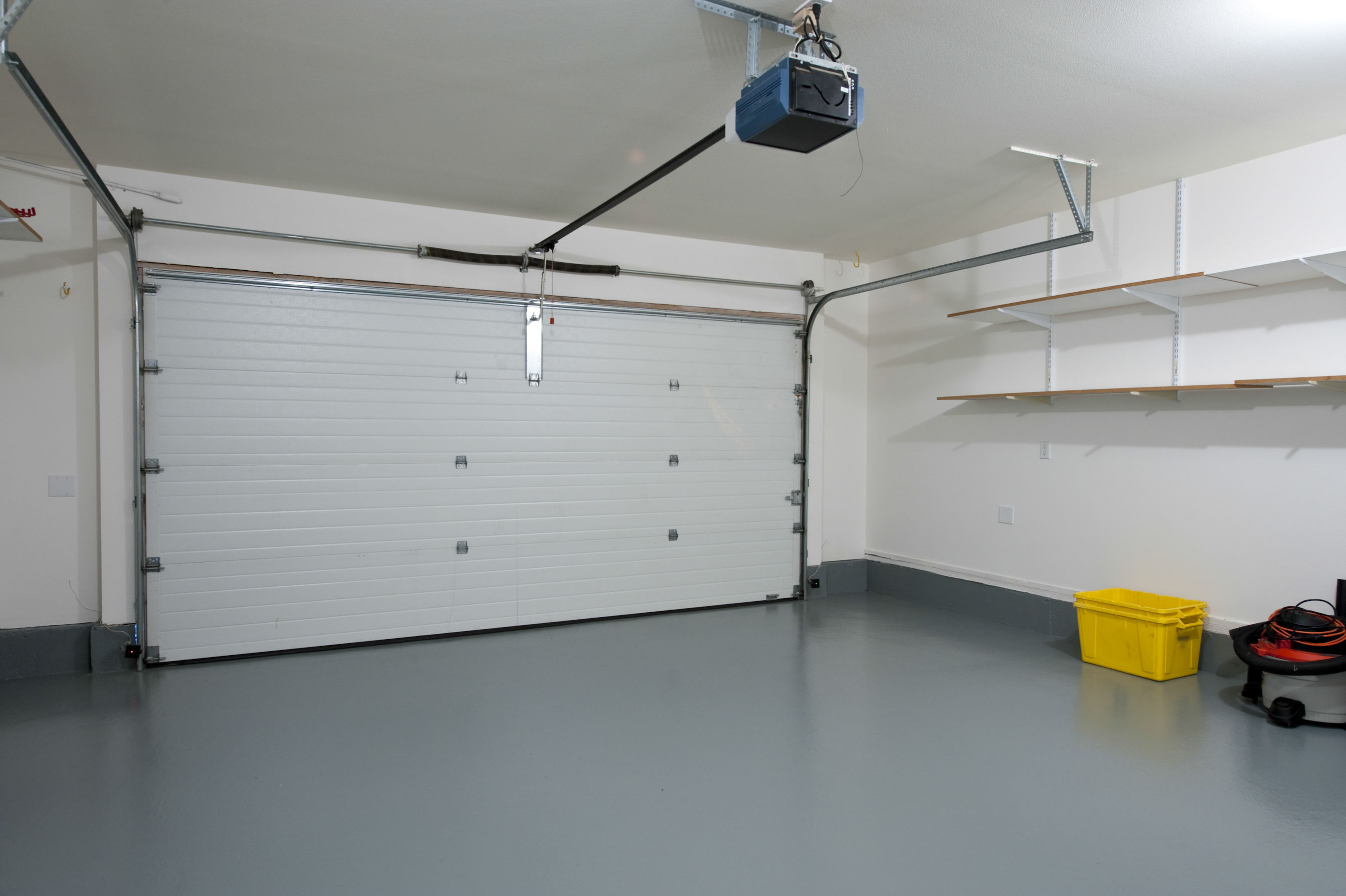 Garage Armour Epoxy Concrete Sealers Articles And News From Foundation Armor How