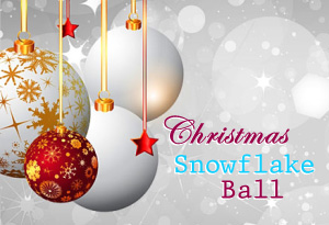 christmas party for children with special needs