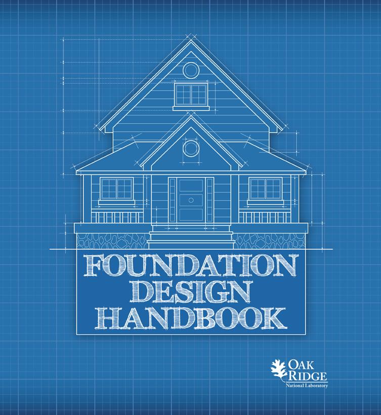 DOE Building Foundations