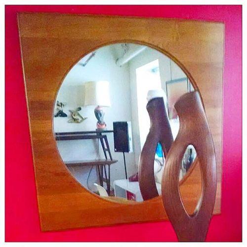 Andreas Hansen Mirror