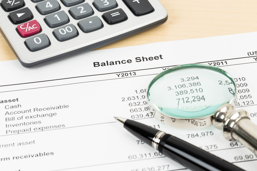 A Fresh View on Financial Statements Founder\u0027s Guide - financial statement