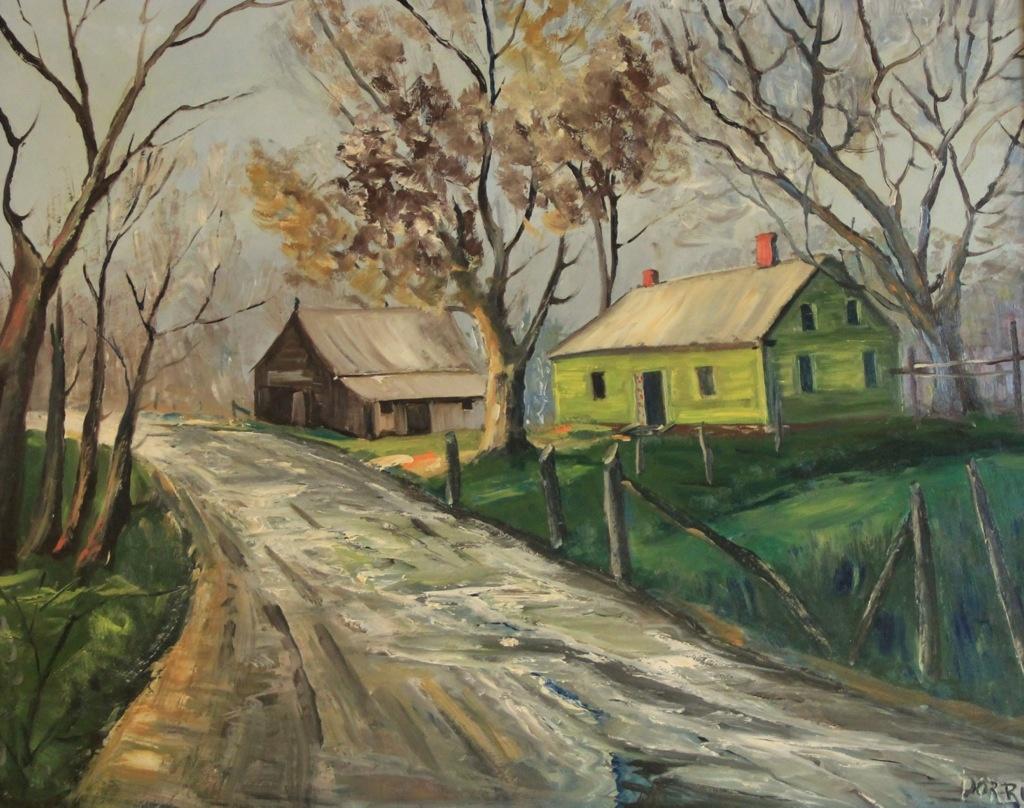 Home sweet home painting -  Sweet Home Painting On Board Download