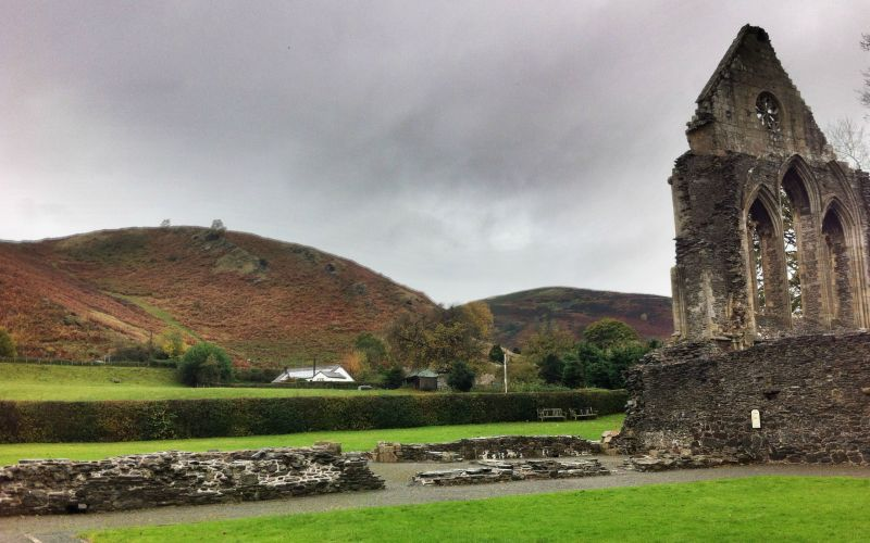 4 Special Places in Wales that You May Not Find in the Guide Books