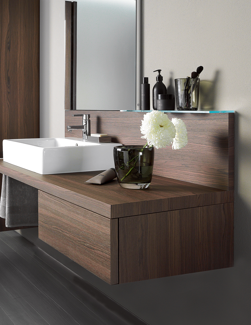 Duravit Ketho Doppelwaschtisch Duravit Bathroom Furniture