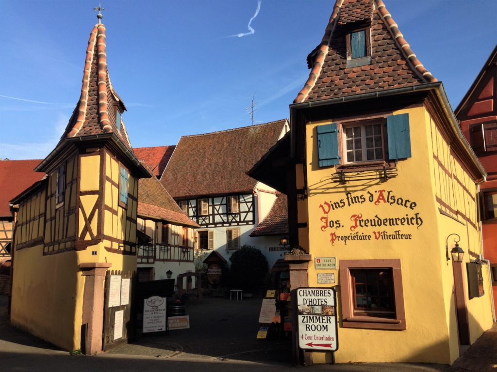 Chambre D Hote Eguisheim How To Spend 24 Hours In Eguisheim France Fountain Of Travel