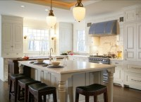 42 Kitchen Interior Design Trends for Traditional Homes ...