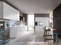 Stylish Modern and Minimalist Kitchen Designs by Pedini ...