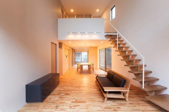 House Inside Decoration Minimalist Japanese Small House Architecture And Interior