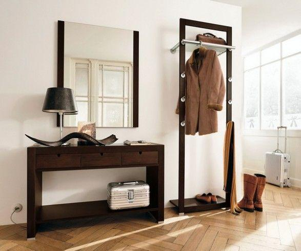 Muebles Auxiliares Para Hall Hallway Furniture Ideas For Storage And Decoration