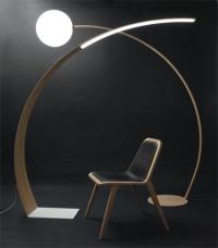 Floor Lamps - in Modern and Contemporary Design | Founterior