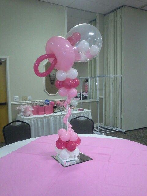 Baby Shower Decorations for Unique Party