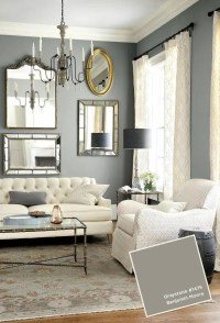Living Room Paint Ideas for a Welcoming Home | Founterior