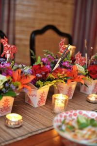 Chinese Decorations for Living Room, Wedding and Other ...