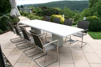 Stylish Outdoor Dining Sets for Garden and Patio | Founterior