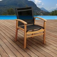 Teak Outdoor and Patio Furniture Ideas   Founterior
