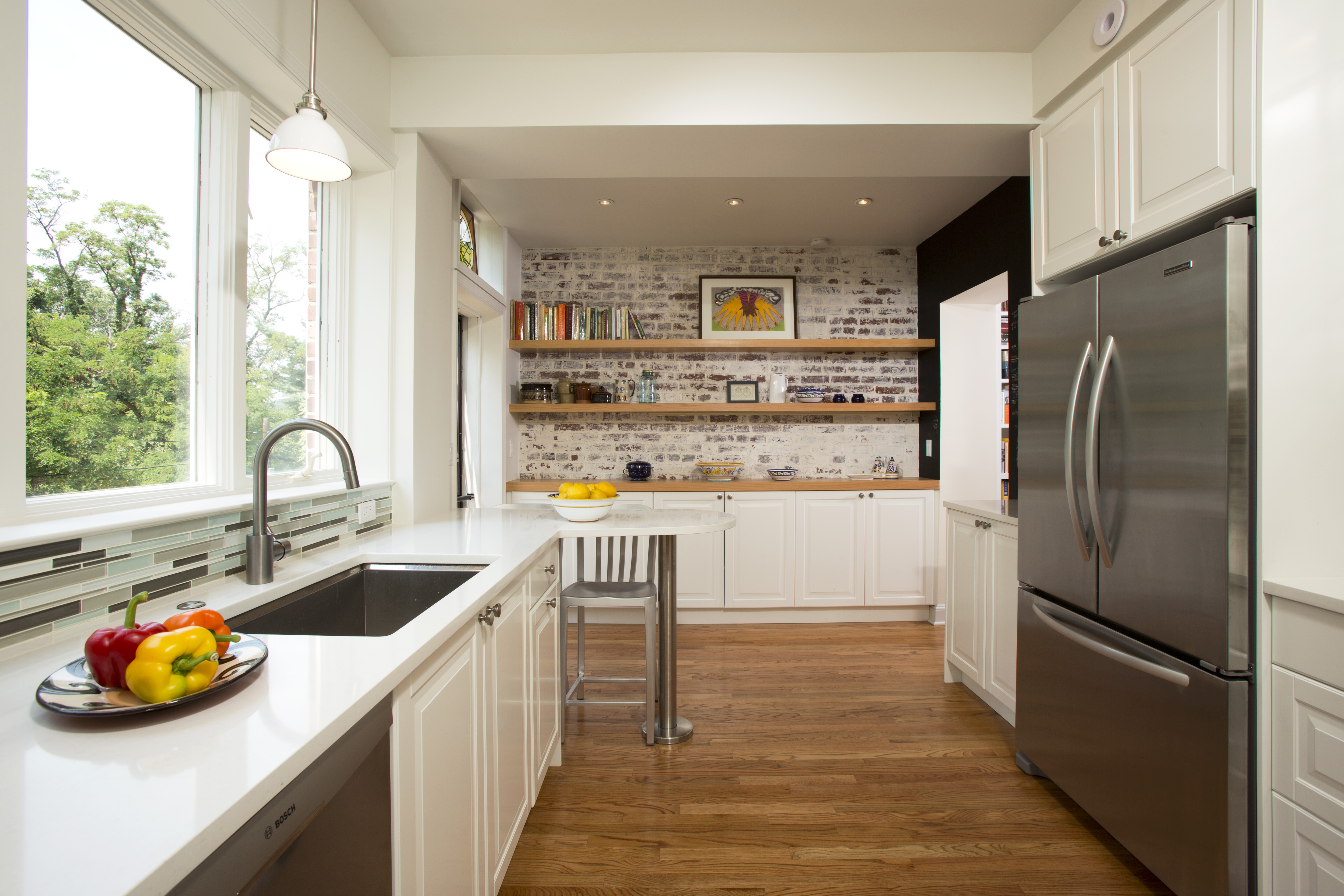 Kitchen And Bath Design Washington Dc Mt Pleasant Washington Dc Kitchen Renovation Remodeling