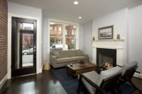 Washington DC Row House Design, Renovation and Remodeling ...