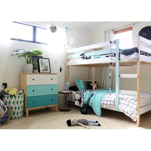 Medium Crop Of Ikea Bunk Bed