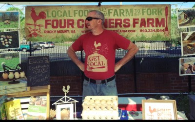 Grandin Village Community Market Pre-Order