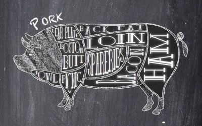 Why Buying a Whole or Half Hog from FCF is GOOD for the Earth & YOU!