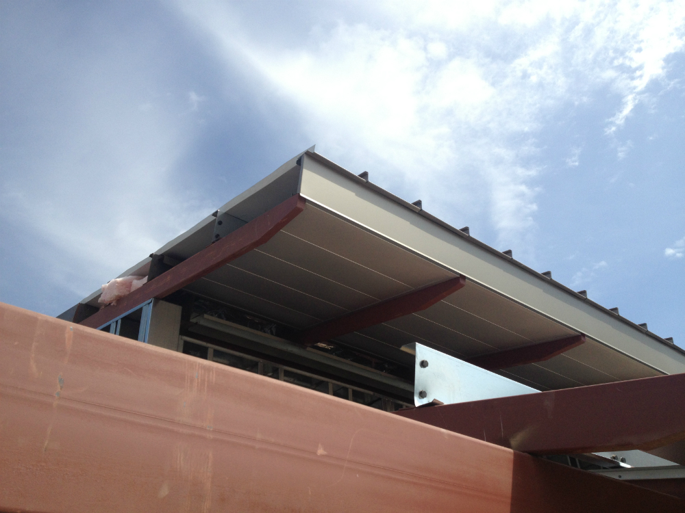 Soffit Ceiling Soffit & Ceiling Panel Systems