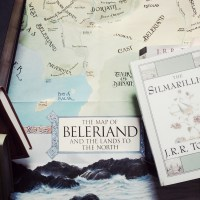 A Brief History of the First Age of Middle-Earth as Found in the Silmarillion and Other Writings