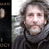 4LN Book Review - Norse Mythology, by Neil Gaiman