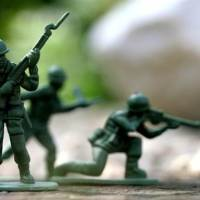 Little Green Army Men: Origins