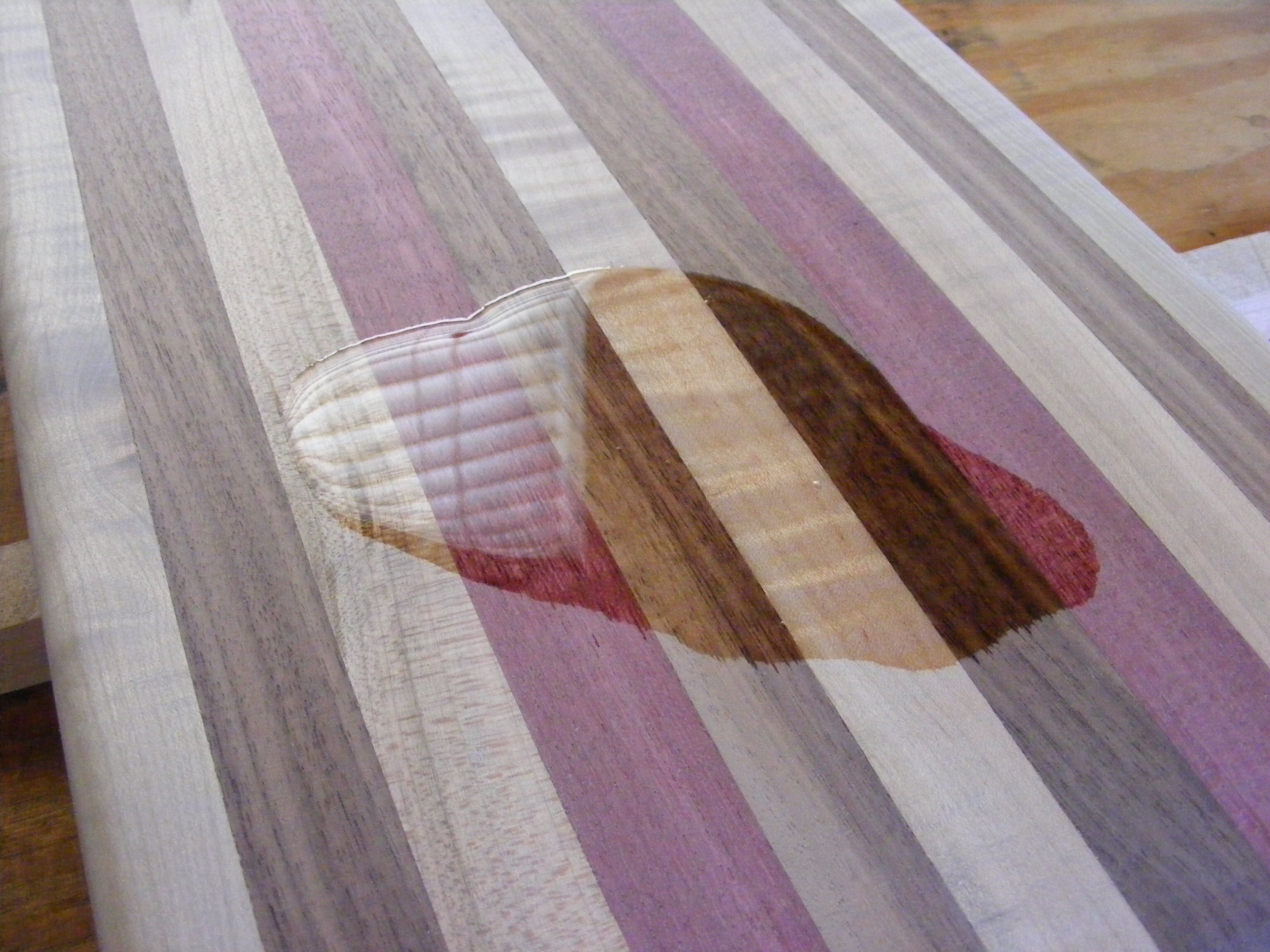 I Use This Cutting Board Periodically How To Make Your First Wooden Cutting Board