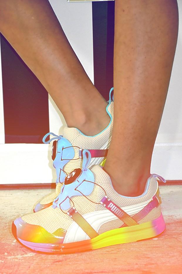 Sneakers_Solange_GirlsofBlaze_Puma