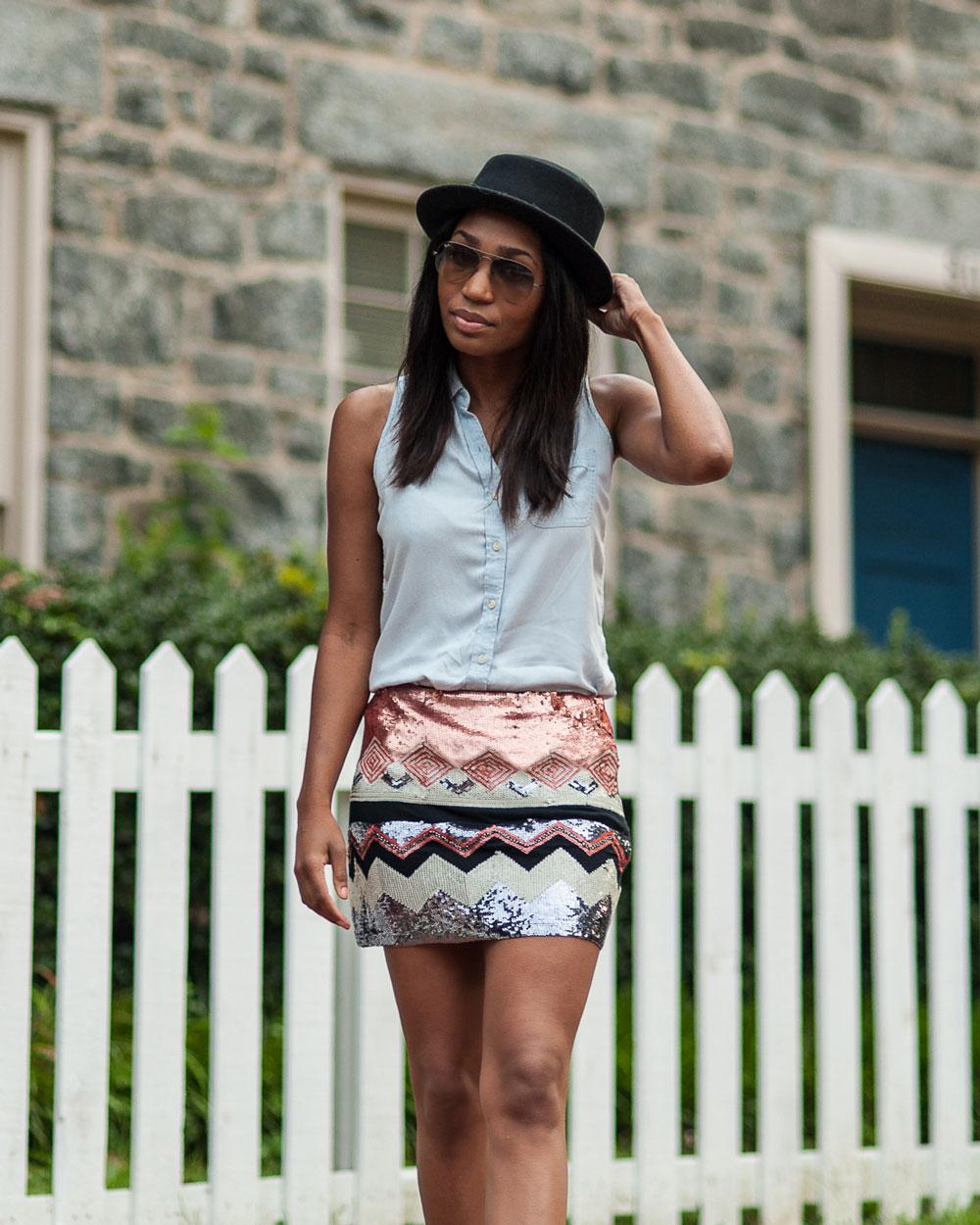 BrokeGirlStyle-skirt