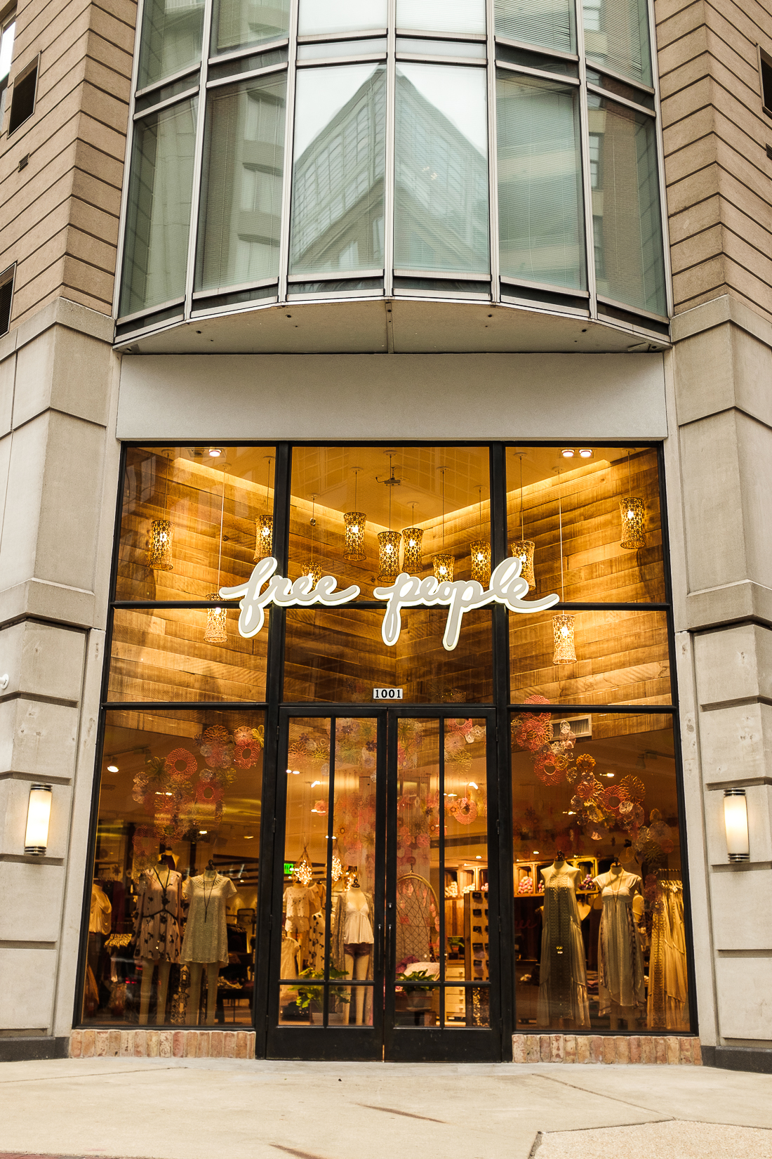 Free People Harbor East