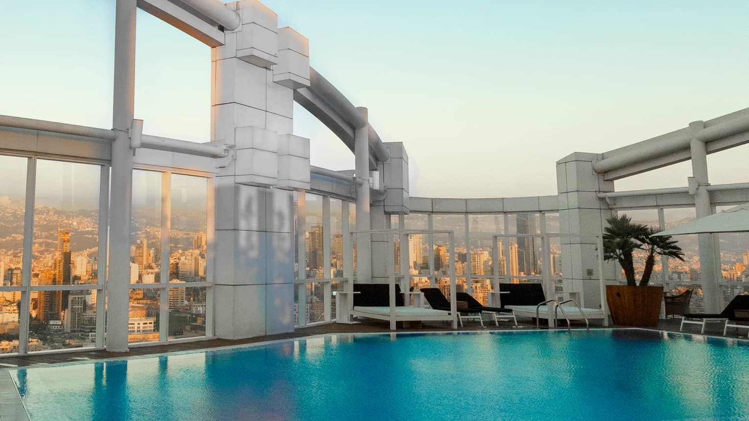 Cash Pool Liste Beirut Luxury Hotel Downtown Four Seasons Hotel Beirut