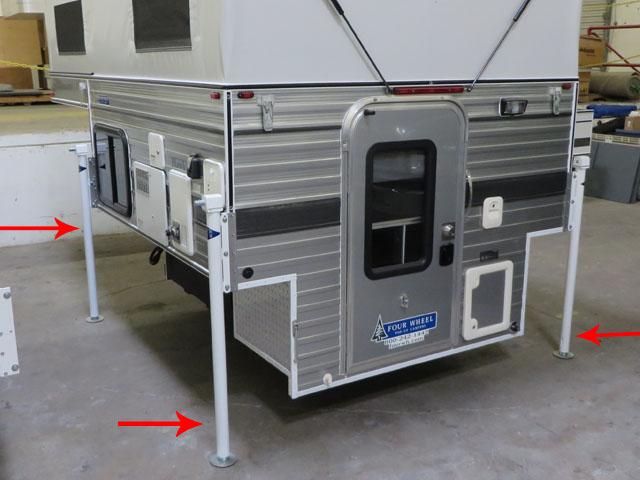 Atwood Truck Camper Jack Wiring Diagram - Somurich