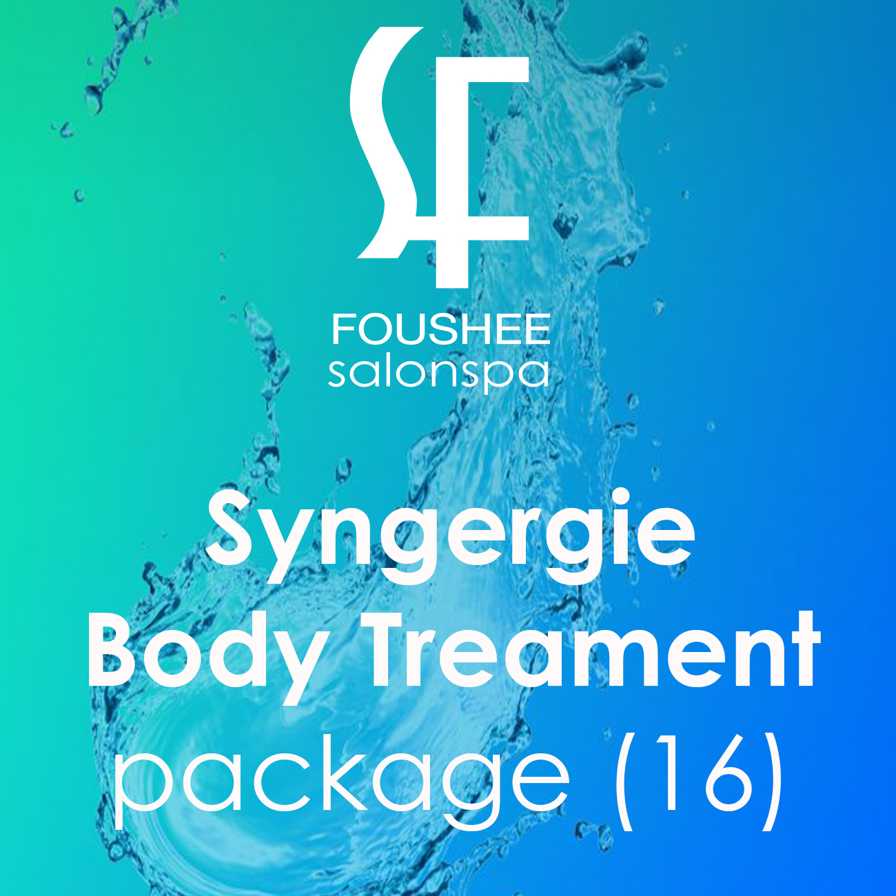 Synergie Salon Synergie Body Treatment Package 16 Foushee Salonspa