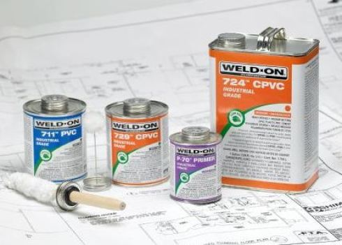 weld-on-industrial-products