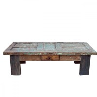 Order Blanco Reclaimed Coffee Table Online | Crafted from ...
