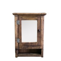 Purchase Reclaimed Medicine Cabinet with Mirror Online ...